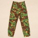 OLD BRITISH ARMY COMBAT TROUSERS ONE WASH
