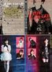 【20%OFF】舞台「レディ・ア・ゴーゴー!!2018」DVD(2枚組)+パンフレット セット