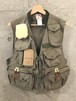 FILSON/フィルソン FLY FISHING GUIDE VEST#16000釣りベストOlive[S]