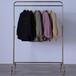 ツイルボリューム袖BIGシャツ FLH79500