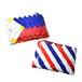 Origami pouch M Philippines / Marine