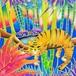 原画 Colorful tropics 9