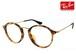 レイバン 眼鏡 メガネ RB2447-VF 5494 Ray-Ban RX2447VF ボストン メンズ レディース