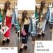 《SALE》スウェットスカート