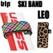 blp スキーバンド2個セット レオ スキー板の持ち運びに!