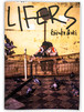 """Kosuke Aoki """"Lifers"""" Zine"""
