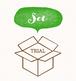 【お試し便】ヤマト運輸発送 hina+aお試しセット(6~8種類のお野菜と手作り加工品)☆80サイズ
