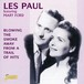 CD 「BLOWING THE SMOKE AWAY / LES PAUL & MARY FORD」