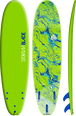 Storm Blade 7ft Surfboard / Apple Green