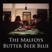 ザ・マルフォイズ『BUTTER BEER BLUE』CD