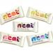 n'eat フルーツバー バラエティーパック(5種類パック)