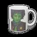 GREEN JIMI マグカップ