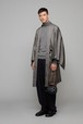 羽織 / 十日町紬 / 杉綾 / Gray(With tailoring)