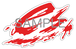 [Sticker] es. LOGO タトゥーシール