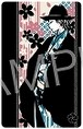ワカマツカオリポストカード/WI-015