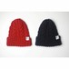 "UNRIVALED ""HAND KNIT CAP"""