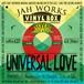 VINYL BOX -UNIVERSAL LOVE- By JAH WORKS