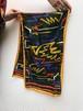 Vintage desiner's  scarf ( ヴィンテージ デザイナーズ スカーフ )
