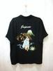 Houston Embr. Souvenir Shirt-Maiko (ヒューストン 刺繍 スーベニアシャツ-舞妓/スカシャツ)
