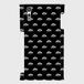 (通販限定)【送料無料】Xperia XZ(SO-01J/SOV34/601SO)_スマホケース モノグラム_ブラック