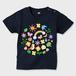 オフィシャルTシャツ/キッズ80