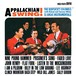 CD 「APPALACHIAN SWING / KENTUCKY COLONELS」