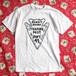 """Bandit Brand """"Trading Post""""  Tee# MT- tpwht"""