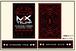 MIX TRUMP』スタンダードトランプ(初回限定シリアルナンバー入り)