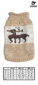 犬服(ドッグウェア)DOGO® ドゴ Reindeer Sweater