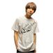 QingdomビッグTシャツ(ホワイト)