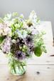 定期便 季節の花束