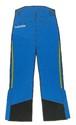 ラング スキーパンツ LANGE PANTS LLEJPT01 ブルー 2015-16モデル