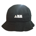 AMM Bucket Hat (Black)