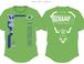 V9チャンプ記念Tシャツ2020『ライム』O社製