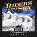 CD 「SILVER JUBILEE  /   RIDERS IN THE SKY」  2CD