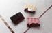 クレジット決済以外も可「板チョコのポケットティッシュケース」印刷物編み図(印刷料・送料込み)