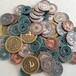 Scythe:大鎌戦役メタルコイン