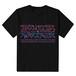 『本祭Ⅰ:家電雷鳴篇』Tシャツ