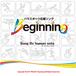 パラスポーツ応援ソング 『Beginnig』 Song By human note/ヒューマンノート