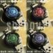 腕時計「カレイドスコープ Ⅱ」TYPE-18