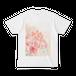 「rose 2」Tシャツ