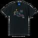 アフターな女のTシャツ(NAKASU NEON TOWN)
