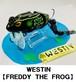 WESTIN / フレディ ザ フロッグ