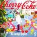 °C-want you!(シー・ウォンチュ)「Cherry Coke」雷音レコード RHION23 新品 【7インチシングルレコード】