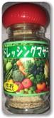 「ドレッシングマサラ(ボトル)」BONGAオリジナルテーブルスパイス【38g】送料無料