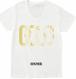 日の毬 GOLD M ホワイトT