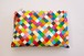 Origami Pouch L Colorful