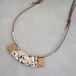 necklace C-NL01 <gold>
