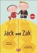 Jack and Zak  リズムとうたでたのしむ絵本シリーズ