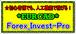 Forex_Invest-Pro(EURCAD)口座フリー 新規 購入者様!